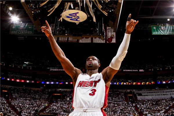 NBA人品最好的球员