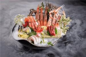 日本料理品牌排行榜前十名 日本著名壽司品牌推薦
