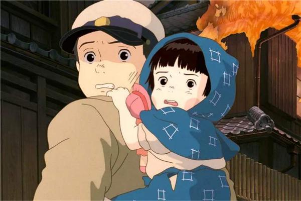 日本十大经典动画