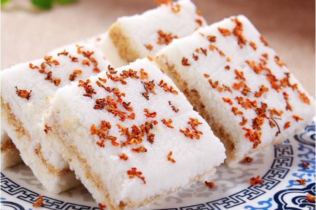 全球十大中式點心 這些傳統美食,你都吃過幾種呢