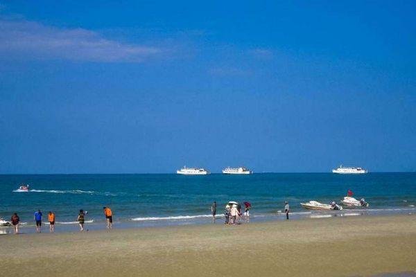 十大最适合穷游的沿海城市