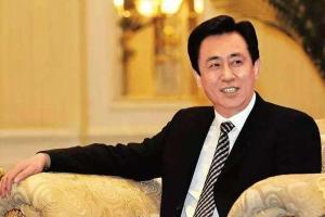 2020中國十大房地產富豪:王健林僅排第四,五個家族上榜