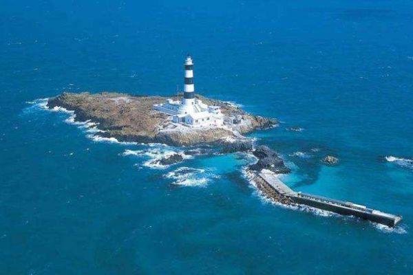 国内冷门却超美的海岛
