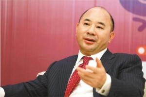 2020中國金屬業十大富豪:王文銀第一,財富超尾名近30倍