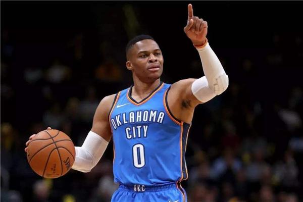 NBA现役五大组织后卫