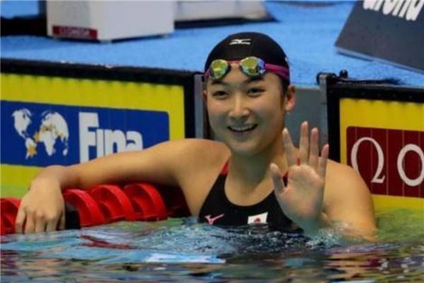 世界十大泳坛新人