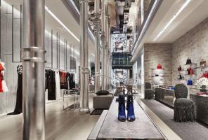 日本高清不卡码无码视频十大室内设计师:梁志天上榜,彼得·马里诺受奢侈品牌喜爱