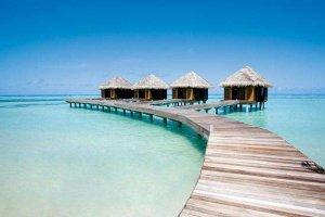 世界十大必去景點 死海上榜馬爾代夫僅排名第十