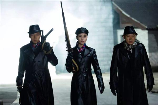 中国最好看的战争剧排名