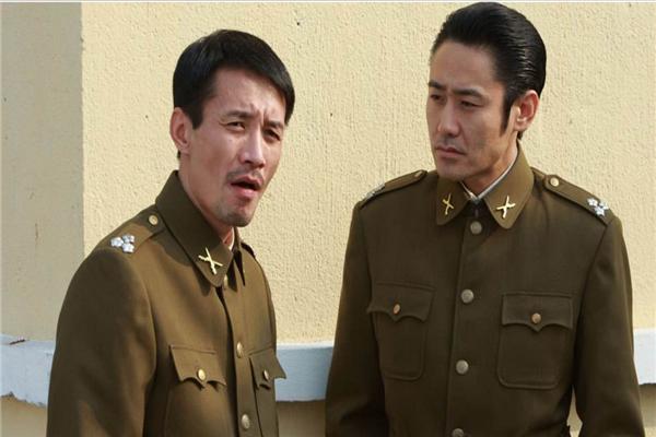 中国好看又烧脑的谍战剧排名