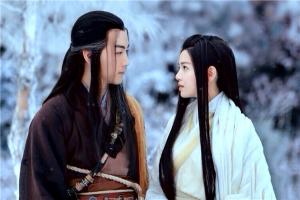 中国五大武侠剧排名 神雕侠侣鹿鼎记都是相当经典的