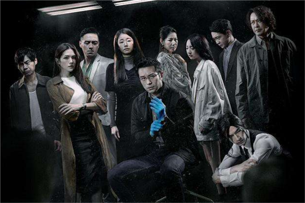 中国经典网络剧排名