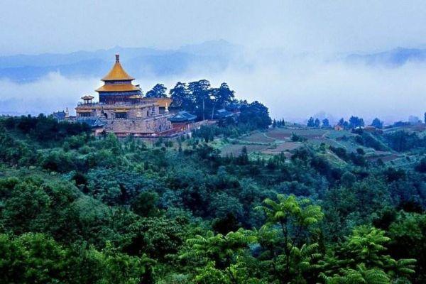 7-8月国内旅游最佳地排行榜