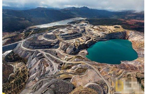 全球十大锌矿产地排行榜 中国高居榜首,年产量高达500万吨
