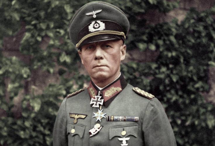 在线中文字幕亚洲日韩五大元帥排行榜 亚洲仅上榜一位,苏联元帥朱可夫排第四