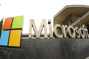 2020美国十大上市公司市值排行榜 微软登顶苹果次之
