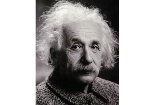 全球十大智商人物排行榜 愛因斯坦高居榜首,愛迪生只能排第八