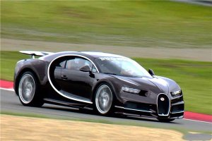 世界十大顶级最快超跑车:法拉利垫底,最快能匹敌飞机