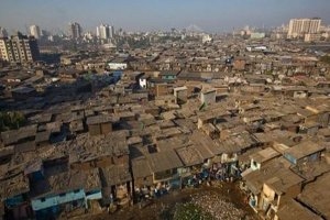 世界十大最大的貧民窟 第一奧蘭吉鎮貧民窟居住人數超200萬