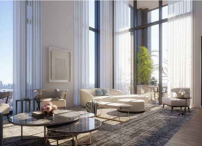 纽约曼哈顿十大公寓:Sky上榜,它将传统和现代融为一体