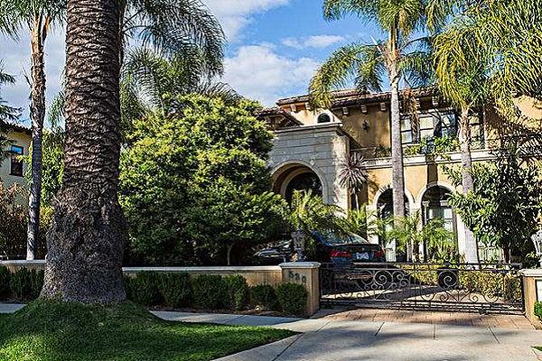 洛杉矶十大富人区排行榜:马里布上榜,第四精致而富裕