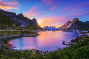 在线中文字幕亚洲日韩亚洲久久无码中文字幕最大群岛 挪威群岛面积广阔被称万岛之国