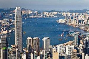 全球房价最高十大城市 北京仅第六第一寸土寸金