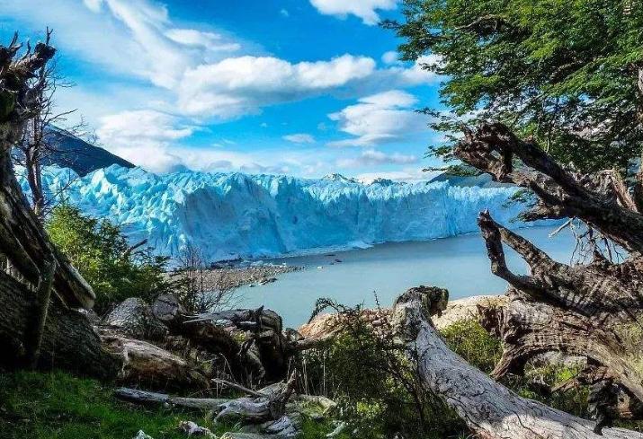 全球十大仙境排行榜 如同油画一般的美景,你想去吗