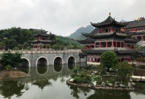 中国十大避暑之都:丽江上榜,它的历史最悠久