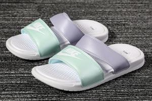 十大凉拖鞋品牌排行 :阿迪耐克均上榜,匹克态极评价最好