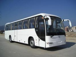 全球十大客车品牌:金龙客车第一,金旅客车高档