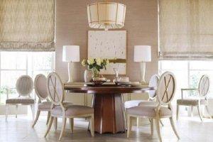 世界十大顶级家具品牌:第二英伦风,它是奢侈家具之王