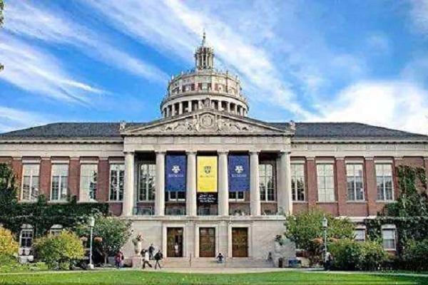 全球十大顶尖音乐学院:茱莉亚学院第2,郎朗毕业院校上榜