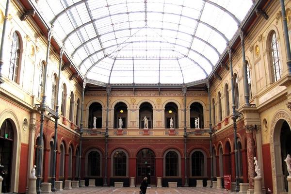 全球十大美术大学排名:中国美院第8,第9艺术与美的摇篮