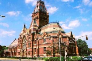 在线中文字幕亚洲日韩法學排名前十的大學:哈佛穩居第一,第十不被熟知