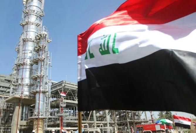 全球十大产油国排行榜 沙特阿拉伯仅排第二名,中国位列第五