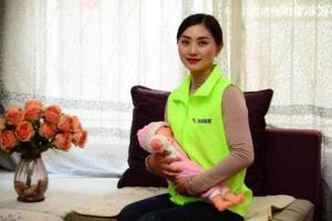 初中学历女生韩国三级片大全在线观看吃香职业:月嫂上榜,它的幸福感最强