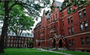 免费韩国成人影片历史学排名前十的大学:哈佛第一,第五是它
