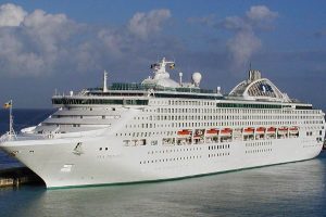 世界十大游輪公司:渤海輪渡上榜,它有最大豪華游輪隊