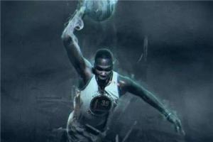 NBA十大球星绰号 死神杜兰特与飞人乔丹上榜