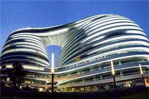 2020國大线城市排名 北京當之無愧第 武漢榜