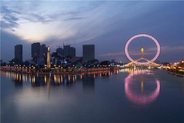 2020中国十大一线城市排名