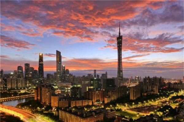 中国人口最多的十大城市