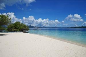 世界五大冷门又便宜的海岛 兰塔岛未经开发 巴拉望知名度低