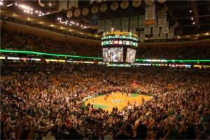 NBA球队总冠军数排名 洛杉矶湖人16次 波士顿凯尔特人17次