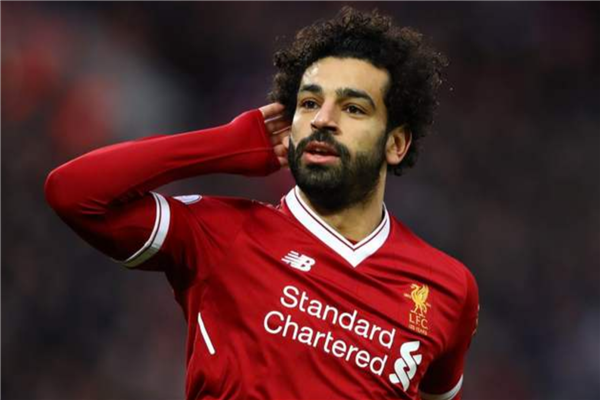 利物浦最出色的前锋排行榜