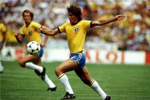 巴西足球巨星排行榜