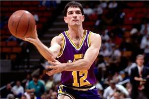 NBA十大抢断狂人 迈克尔·乔丹仅第三 约翰·斯托克顿第一