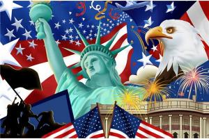 世界上最有钱的五个国家 美国登顶 中国已成为第二大经济体