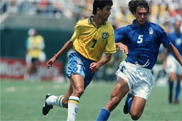 巴西五大传奇前锋